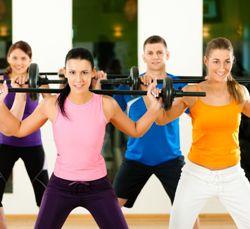 aerobic aerobik