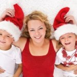 ako zostat fit cez vianoce