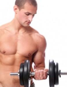 cviky na biceps