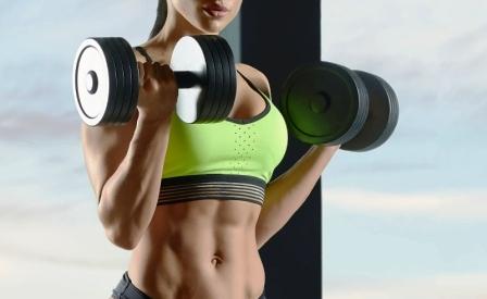 fitness zdvihacie cvicenia s tazkymi cinkami