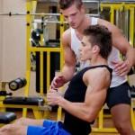 treningovy plan na objem