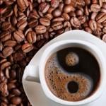 Káva pri (pred) cvičení