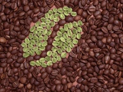 kava kavove zrna