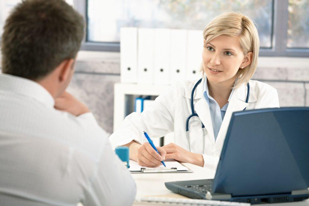 lekár doktor
