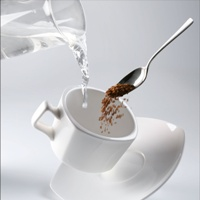 zalievana kava