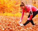 Ako nestratiť motiváciu na cvičenie počas sychravých dní???