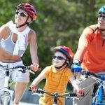 bicykel bicyklovanie