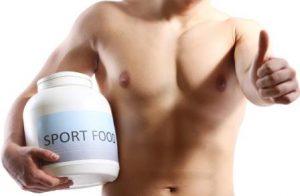 proteíny a svalstvo