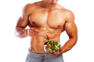 recepty na zeleninové šaláty