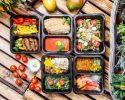 Domáce fitness krabičkové stravovanie (diéta) – výhody a ako na to?