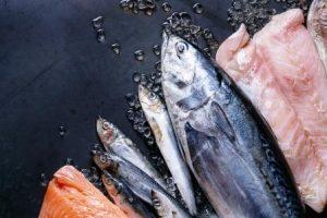 jedlá z rýb recepty