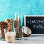 alternativy mlieka