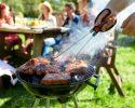 Sú tu 3 recepty na grilované mäso (hovädzie, bravčové a kuracie). Grilovacia sezóna môže začať.