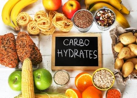 najpotraviny v sacharidoch