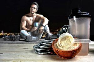 protein spolu so zavazim