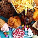 nezdravi potraviny