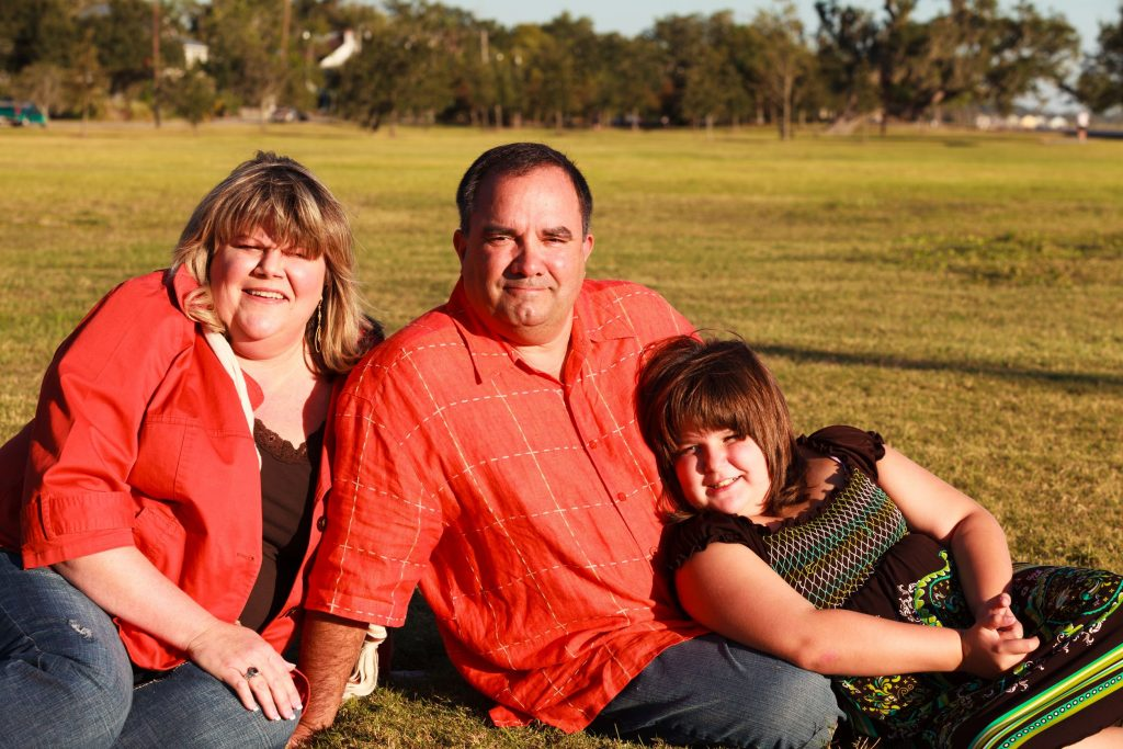 tucna rodina